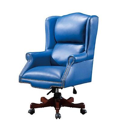 كرسي كلاسيك  دوار موديل 444