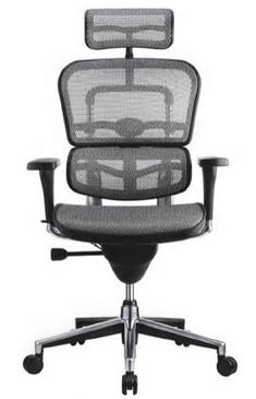 HIgh Back Mesh Chair Model EHS-HAM