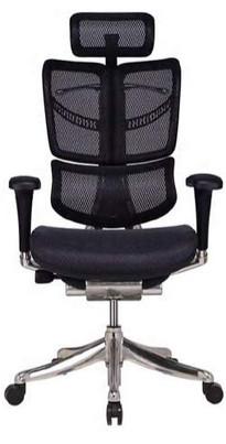 High Back Mesh Chair Model HFYM01