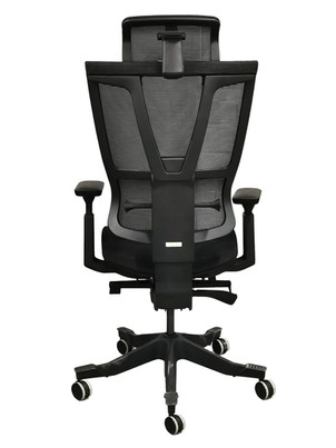 High back Mesh chair Model Mission