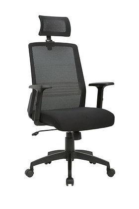كرسي شبك ظهر عالي W-168C