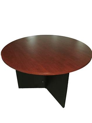 طاولة اجتماع مودرن خشب دائرية موديل BC12-2