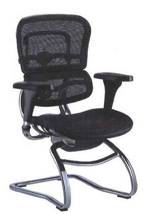 كرسي شبك ثابت موديل EH-SG-LAM
