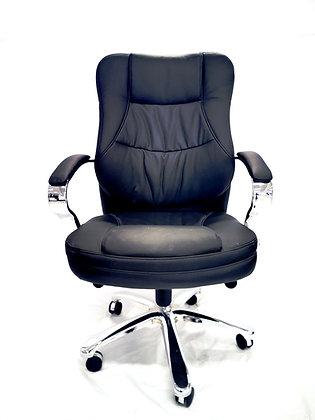 كرسي مودرن ظهر قصير جلد موديل 3020L