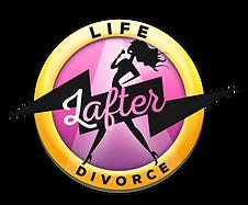 Life Lafter Divorce | logo