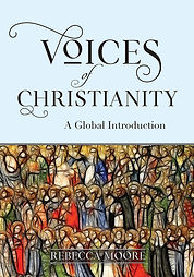 Voices of Christianity | book cover