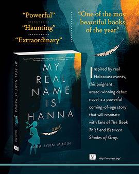 Hanna | poster