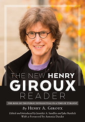 The New Henry Giroux Reader | book cover