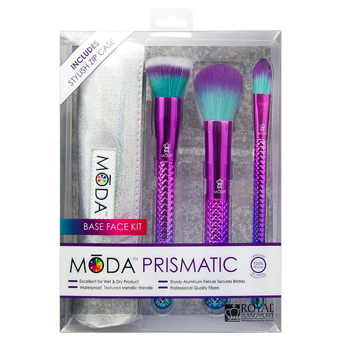 Moda Prismatic Smoky Eye Kit