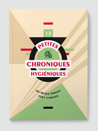 PETITES CHRONIQUES HYGIÉNIQUES