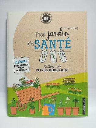 MON JARDIN DE SANTÉ