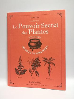 LE POUVOIR SECRET DES PLANTES (et autres secrets de sorcières)