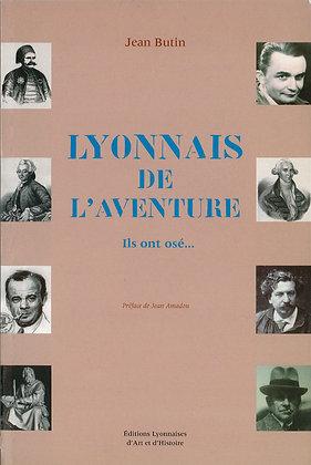LYONNAIS DE L'AVENTURE