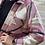 Thumbnail: Pink Plaid Shacket