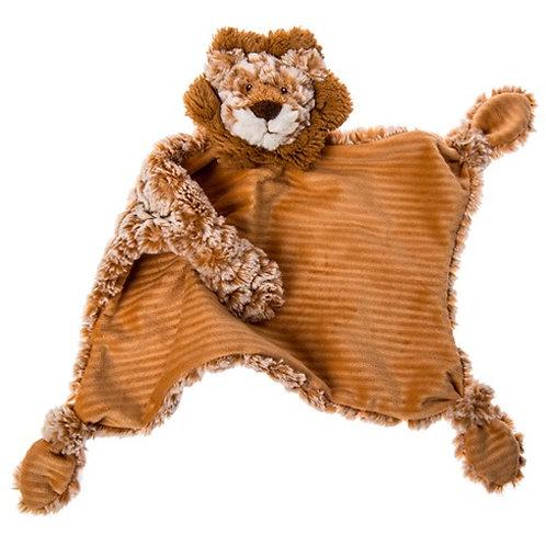 Lion Character Blanket
