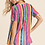 Thumbnail: Rainbow Striped Tee