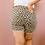 Thumbnail: Judy Blue Leopard Shorts