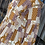 Thumbnail: Patchwork Long Sleeve Dress