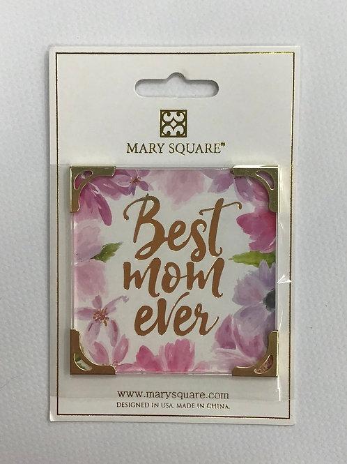 MS Magnet (Best Mom Ever)