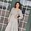 Thumbnail: Leopard Smocked Bodice Dress
