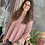 Thumbnail: Antique Rose Light Sweater