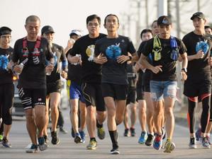 การวิ่งที่ยาวที่สุดในชีวิต -- วิ่งเพื่ออะไร?