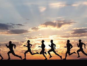 เสน่ห์ของการวิ่ง