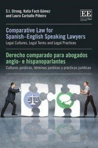 A Review of Comparative Law for Spanish-English Speaking Lawyers from a Translator's Perspective