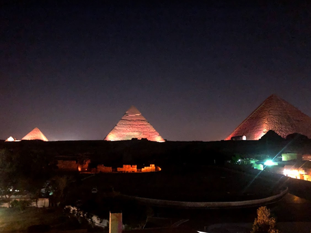 3 days, 3 cities: What to know about shopping, sightseeing and history in Egypt