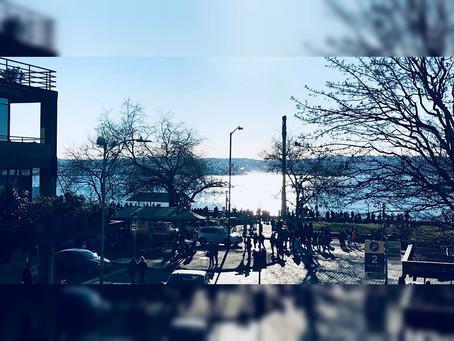 Seattle: La ciudad más liberal de USA