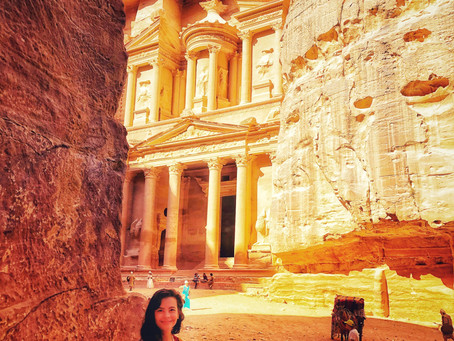 What to Expect of the Trip to Petra, Jordan.