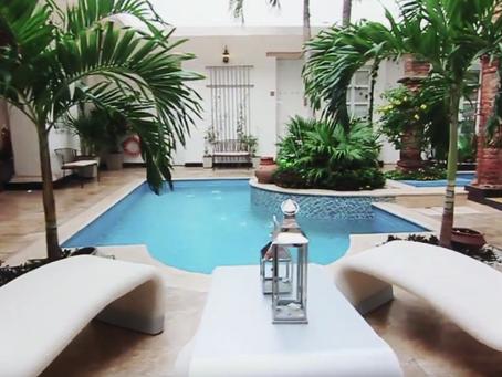 Hotel Don Pepe: sofisticación, historia y buen servicio