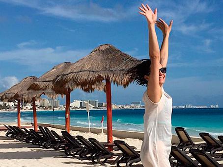 Entre lo bueno y lo malo de Cancún