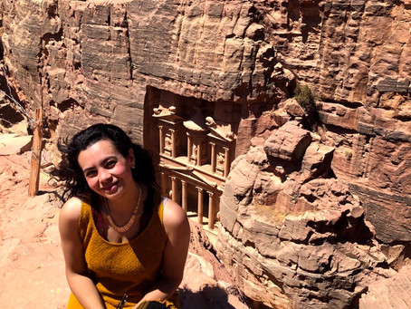 Qué esperar del viaje a Petra