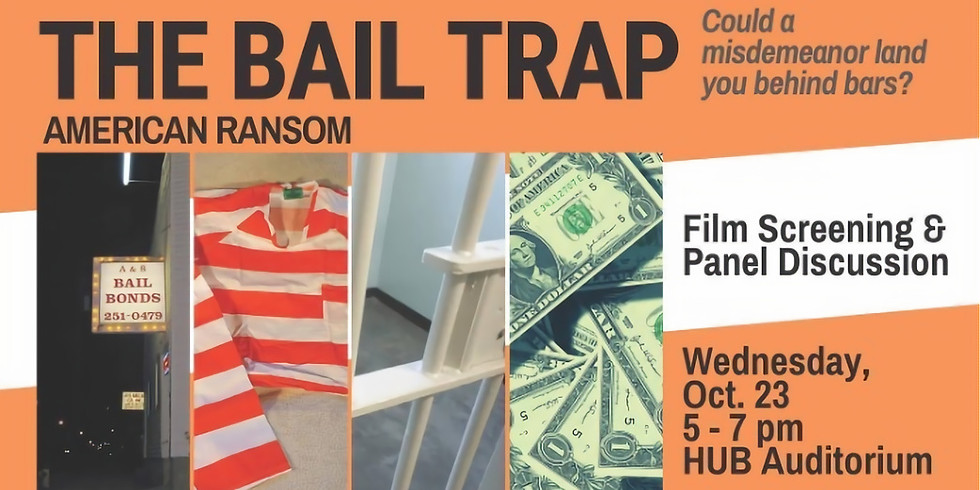 The Bail Trap