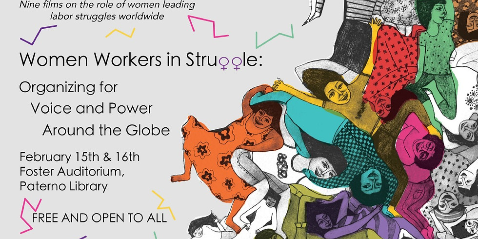 Women Workers in Struggle