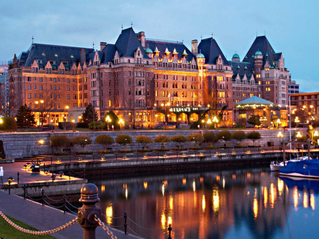 Emigre a Victoria, Vancouver