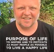Jan Happy Ankerstjerne