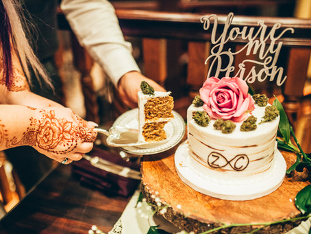 Top 5 Ways to Add Weed to Your Wedding In Any State
