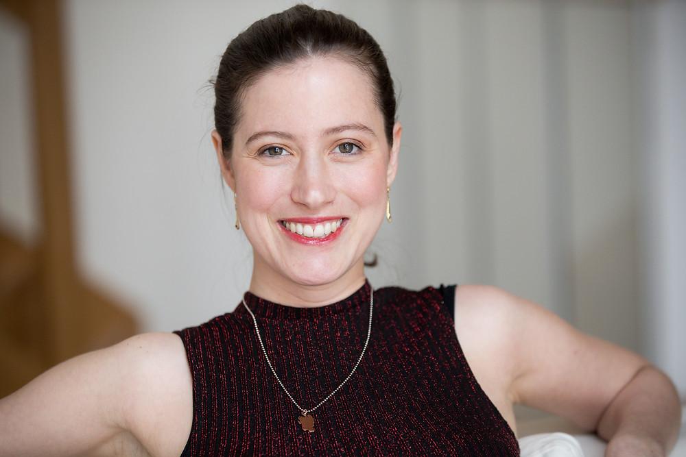 Nadine Riesterer