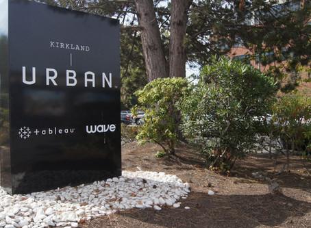 Kirkland Urban in Full Force