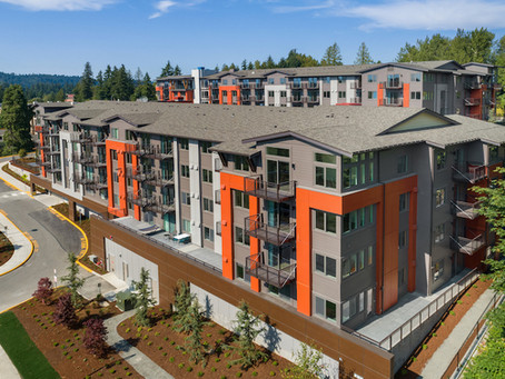 "Mainstreet Property group debuts new Development ""The Bond,"" in Redmond"