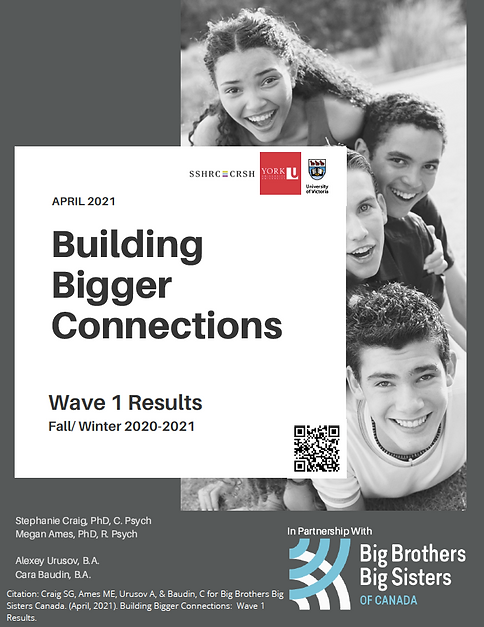 Building Bigger Connections Cover Page.p