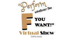 """""""Perform Whatever the F You Want!"""""""