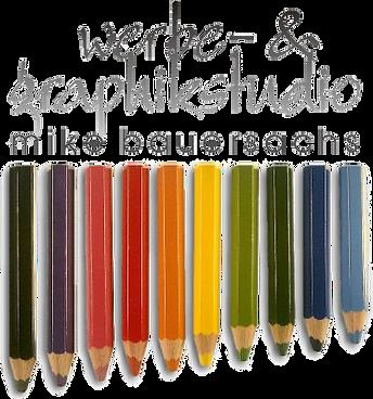 Logo Graphikstudio Bauersachs