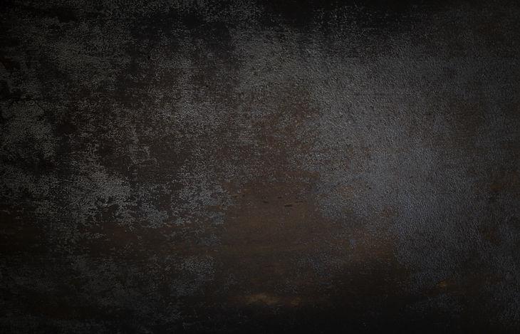 dark wall background. Empty workplace, i