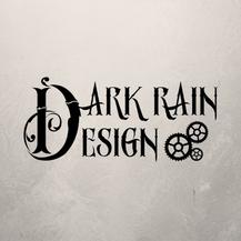 Dark Rain Design