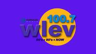 100.7 WLEV