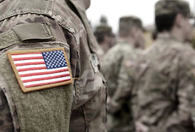 Veterans Day. US soldiers. US Army. Mili