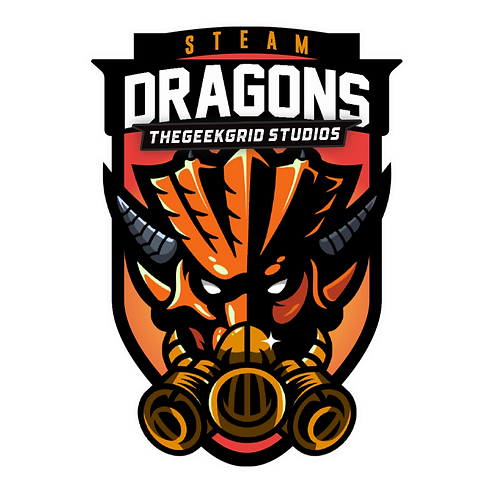 SteamDragons TGGS Logo.png